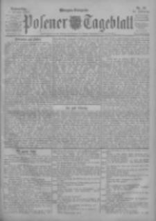 Posener Tageblatt 1903.02.05 Jg.42 Nr59