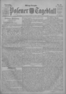 Posener Tageblatt 1903.02.05 Jg.42 Nr60