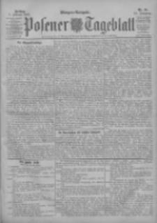 Posener Tageblatt 1903.02.06 Jg.42 Nr61