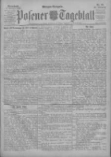 Posener Tageblatt 1903.02.07 Jg.42 Nr63
