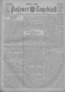 Posener Tageblatt 1903.02.07 Jg.42 Nr64