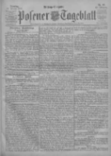 Posener Tageblatt 1903.02.10 Jg.42 Nr68