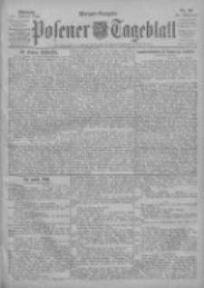 Posener Tageblatt 1903.02.11 Jg.42 Nr69