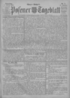 Posener Tageblatt 1903.02.12 Jg.42 Nr71