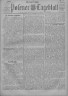 Posener Tageblatt 1903.02.13 Jg.42 Nr73