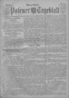 Posener Tageblatt 1903.02.16 Jg.42 Nr78