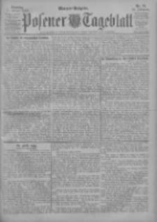 Posener Tageblatt 1903.02.17 Jg.42 Nr79