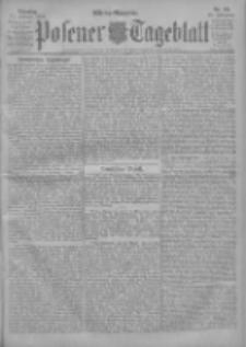 Posener Tageblatt 1903.02.17 Jg.42 Nr80