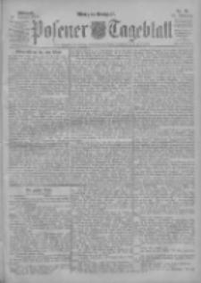 Posener Tageblatt 1903.02.18 Jg.42 Nr81