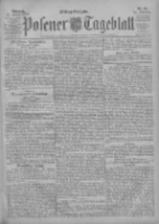 Posener Tageblatt 1903.02.18 Jg.42 Nr82