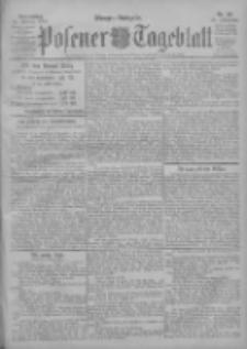 Posener Tageblatt 1903.02.19 Jg.42 Nr83