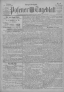 Posener Tageblatt 1903.02.20 Jg.42 Nr85