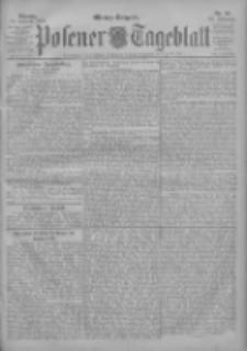 Posener Tageblatt 1903.02.23 Jg.42 Nr90