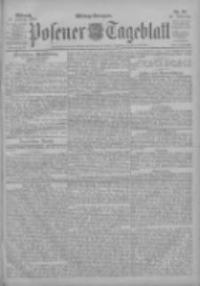 Posener Tageblatt 1903.02.25 Jg.42 Nr94