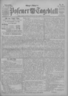 Posener Tageblatt 1903.02.26 Jg.42 Nr95