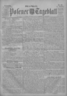 Posener Tageblatt 1903.02.26 Jg.42 Nr96