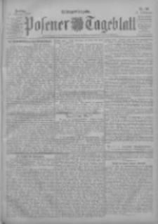 Posener Tageblatt 1903.02.27 Jg.42 Nr98