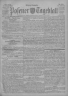 Posener Tageblatt 1903.02.28 Jg.42 Nr100