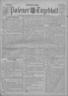 Posener Tageblatt 1903.03.03 Jg.42 Nr103