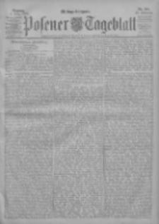 Posener Tageblatt 1903.03.03 Jg.42 Nr104