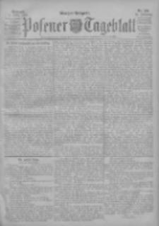 Posener Tageblatt 1903.03.04 Jg.42 Nr105