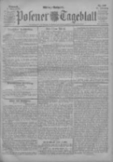 Posener Tageblatt 1903.03.04 Jg.42 Nr106
