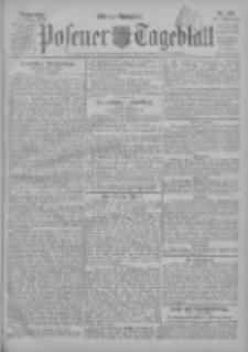 Posener Tageblatt 1903.03.05 Jg.42 Nr108