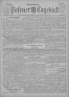 Posener Tageblatt 1903.03.06 Jg.42 Nr110
