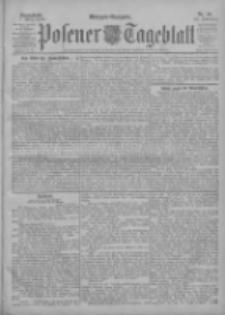 Posener Tageblatt 1903.03.07 Jg.42 Nr111