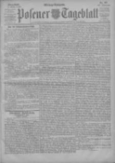 Posener Tageblatt 1903.03.07 Jg.42 Nr112