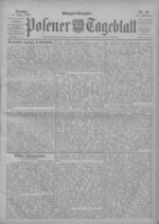 Posener Tageblatt 1903.03.08 Jg.42 Nr113