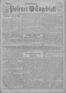 Posener Tageblatt 1903.03.09 Jg.42 Nr114