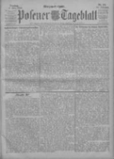 Posener Tageblatt 1903.03.10 Jg.42 Nr115