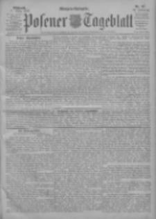 Posener Tageblatt 1903.03.11 Jg.42 Nr117