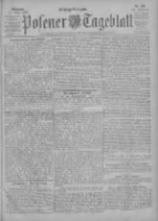 Posener Tageblatt 1903.03.11 Jg.42 Nr118
