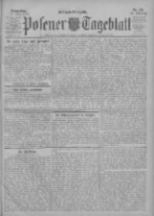Posener Tageblatt 1903.03.12 Jg.42 Nr119