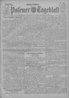 Posener Tageblatt 1903.03.12 Jg.42 Nr120
