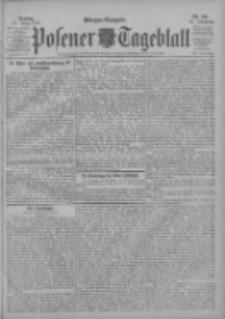 Posener Tageblatt 1903.03.13 Jg.42 Nr121