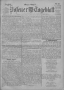 Posener Tageblatt 1903.03.14 Jg.42 Nr123