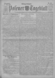 Posener Tageblatt 1903.03.24 Jg.42 Nr124