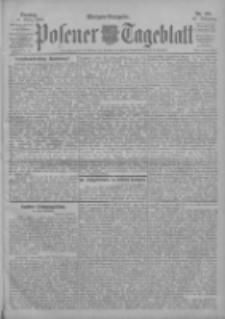 Posener Tageblatt 1903.03.15 Jg.42 Nr125
