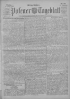 Posener Tageblatt 1903.03.16 Jg.42 Nr126