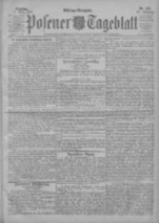 Posener Tageblatt 1903.03.17 Jg.42 Nr128