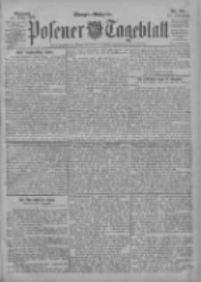 Posener Tageblatt 1903.03.18 Jg.42 Nr129