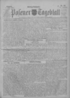 Posener Tageblatt 1903.03.18 Jg.42 Nr130