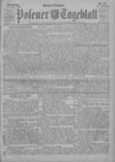 Posener Tageblatt 1903.03.19 Jg.42 Nr131