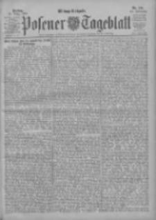 Posener Tageblatt 1903.03.20 Jg.42 Nr134