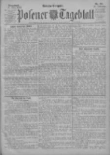 Posener Tageblatt 1903.03.21 Jg.42 Nr135