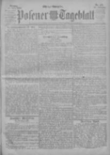 Posener Tageblatt 1903.03.23 Jg.42 Nr138