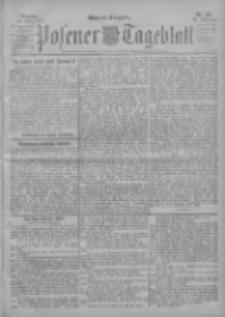 Posener Tageblatt 1903.03.24 Jg.42 Nr139